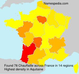 Chauffaille