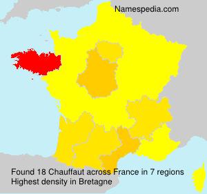 Chauffaut