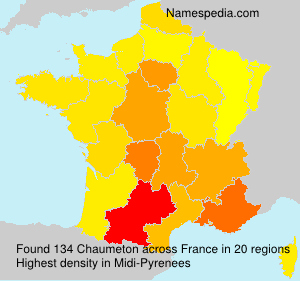 Chaumeton
