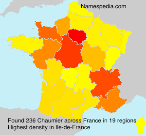 Chaumier