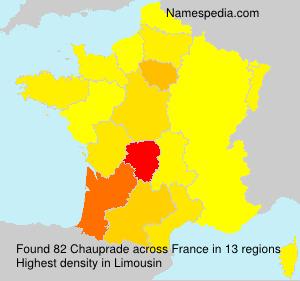 Chauprade