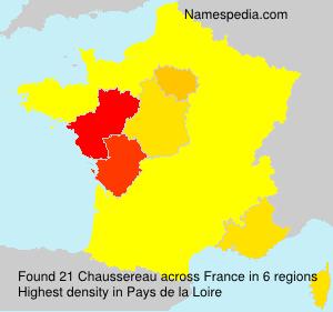 Chaussereau