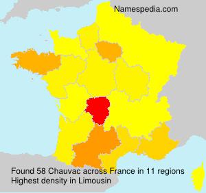 Chauvac