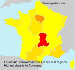 Chauvard