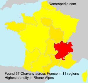 Chavany