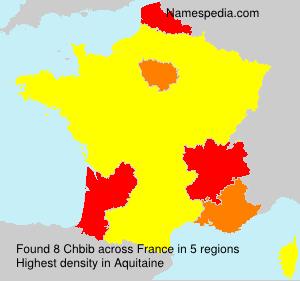 Chbib
