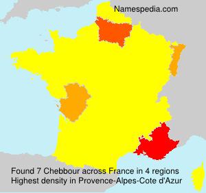 Chebbour