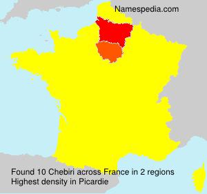 Chebiri
