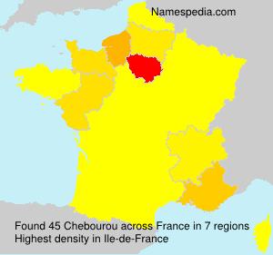 Chebourou