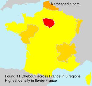 Chebouti