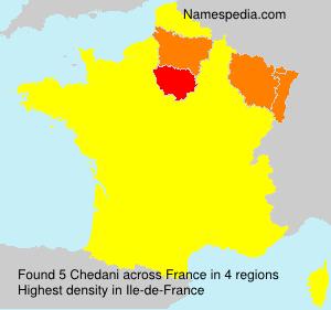 Chedani