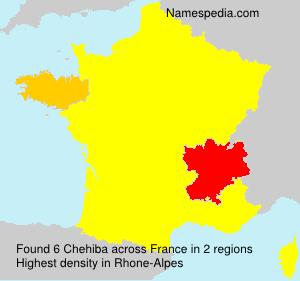 Chehiba