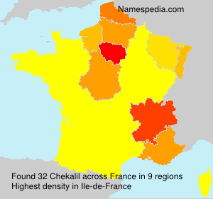 Chekalil