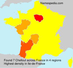 Chelloul