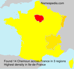 Chemoun
