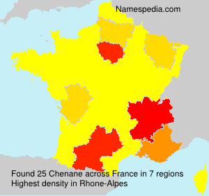 Chenane