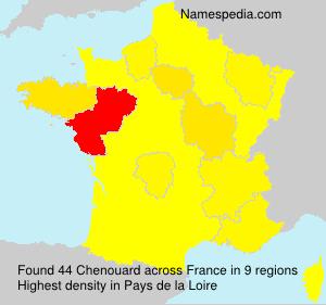 Chenouard