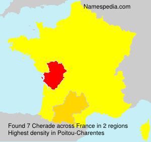 Cherade