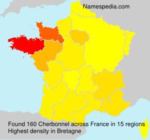 Cherbonnel