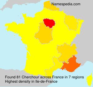 Cherchour