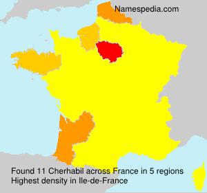 Cherhabil