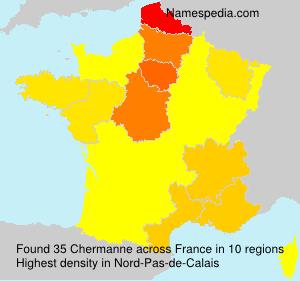 Chermanne