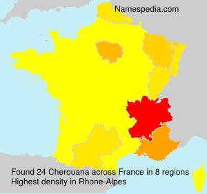 Cherouana