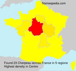 Cherpeau