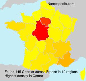Chertier