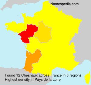 Chesnaux