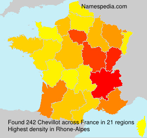 Chevillot