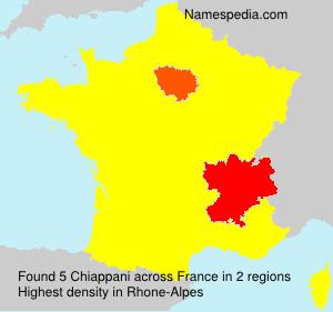 Chiappani