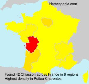 Chiasson