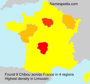 Chibou