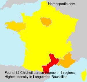 Chicheil