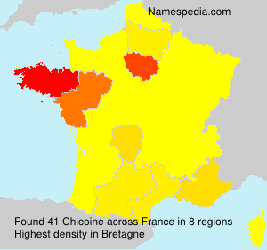 Chicoine