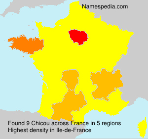 Chicou