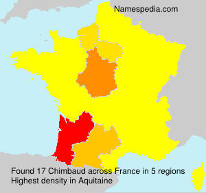 Chimbaud