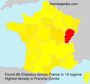 Chipeaux