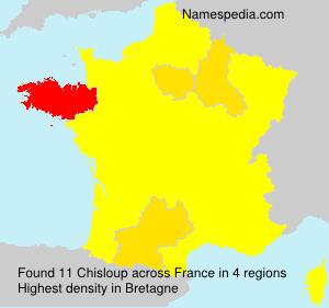 Chisloup