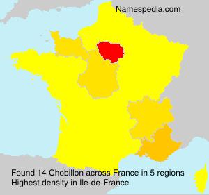 Chobillon