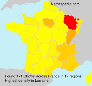 Choffel