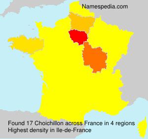Choichillon