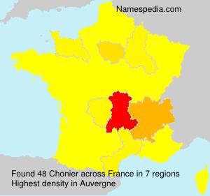 Chonier