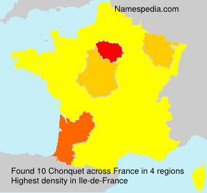Chonquet