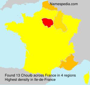 Chouib