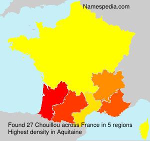 Chouillou