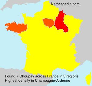 Choupay