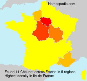Choupot