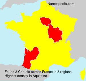 Choutia